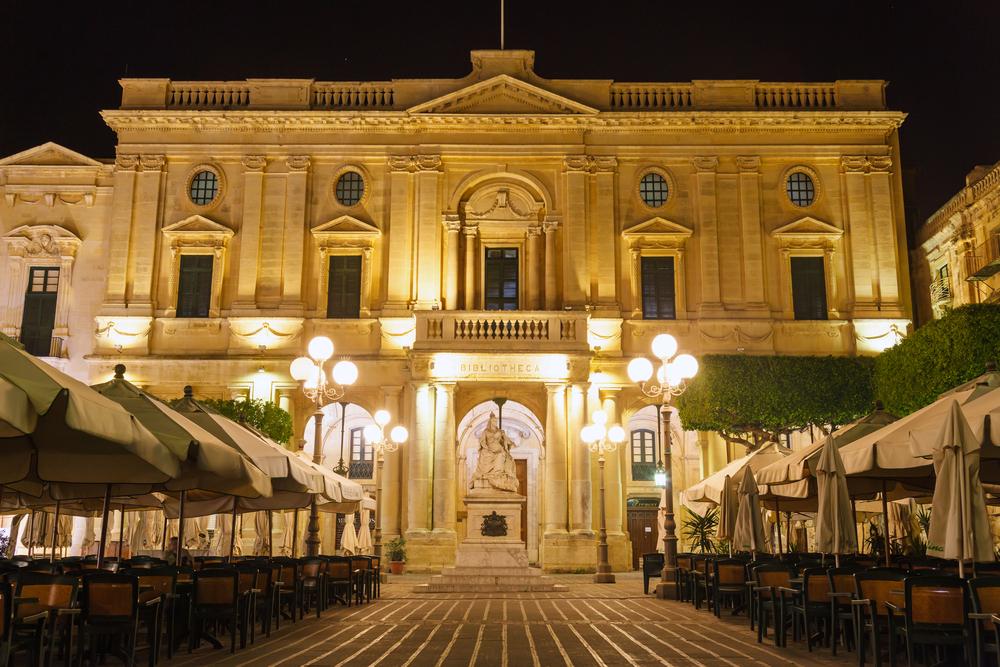 Home - Legal Malta